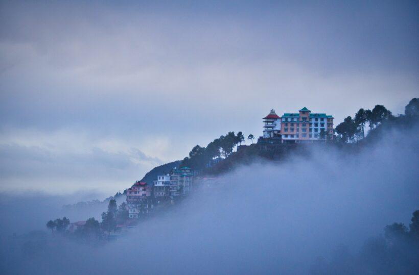 Shimla -01