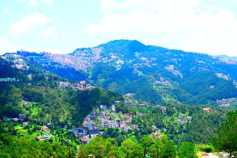 Shimla -02